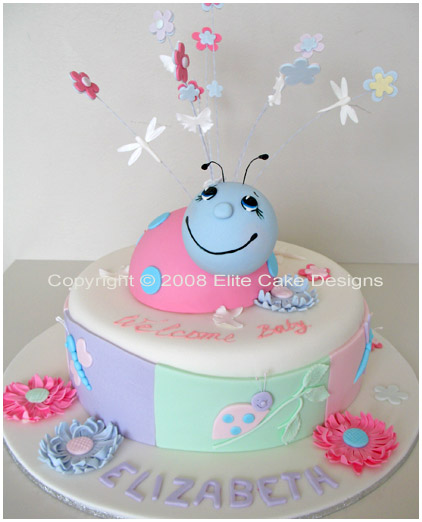 Incredible Lady Bug Baby Shower Cake 422 x 522 · 46 kB · jpeg