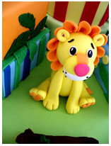 lion-safari-birthday-cake
