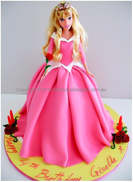 Sensational Cinderella Birthday Cake Walt Disney Children Birthday Cakes 1St Funny Birthday Cards Online Drosicarndamsfinfo