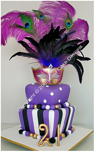 Masquerade Ball theme photo 450060-4