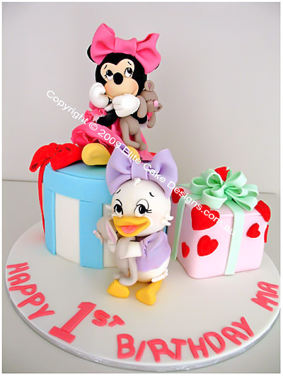 walt-disney-birthday-cake