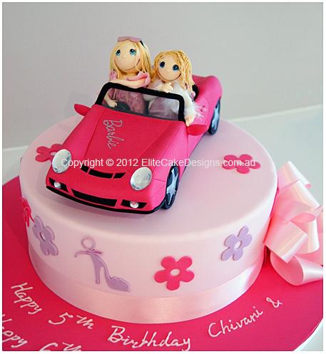 Elite Cake Designs Australia