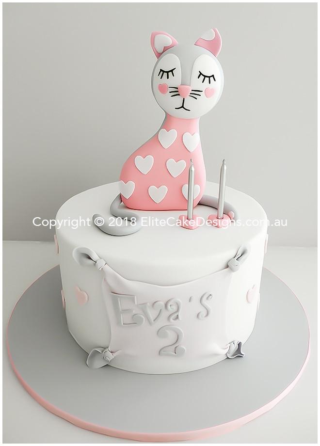 Mini Wedding Cakes Sydney