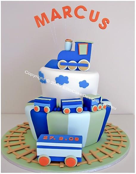 Marvelous Choo Choo Train Christening Cake Christening Cakes Sydney Personalised Birthday Cards Arneslily Jamesorg
