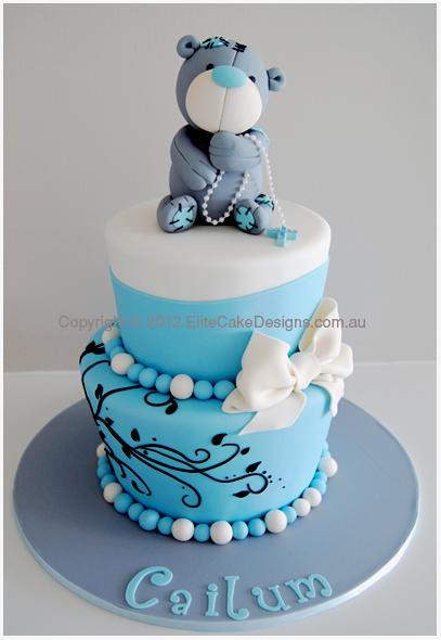 Baby Birthday Cakes Sydney