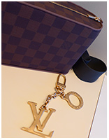 Louis Vuitton Bum Bag Cake